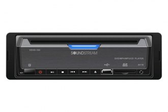 Soundstream® - DVD Players