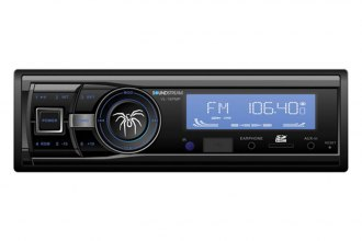 Soundstream® - Single Din Digital Media Recevier & Portable Music Player