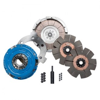 South Bend Clutch® - Competition Dual Disc Clutch Kit
