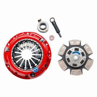 South Bend Clutch® - Stage 3 Drag Clutch Kit