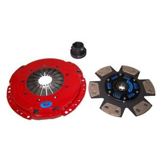 South Bend Clutch® - Stage 2 Drag Clutch Kit