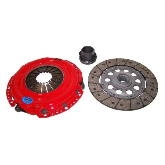 South Bend Clutch® - Stage 3 Daily Clutch Kit