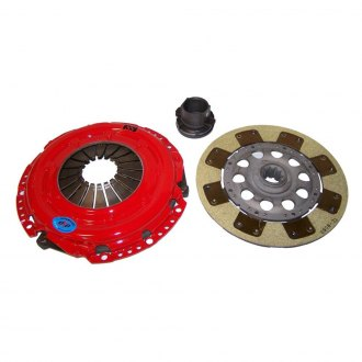 South Bend Clutch® - Stage 3 Endurance Clutch Kit