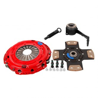 South Bend Clutch® - Stage 4 Extreme Series Clutch Kit