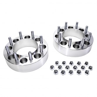 Wheel Hub Centric Spacer Adapters 35 mm 4x100 a set of 2