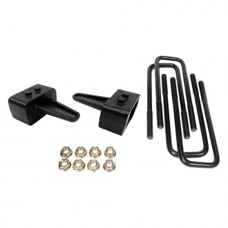 "Southern Truck® - 3"" Rear Lifted Blocks"