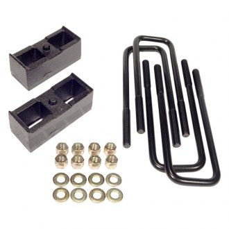 Southern Truck® - Rear Block Kit