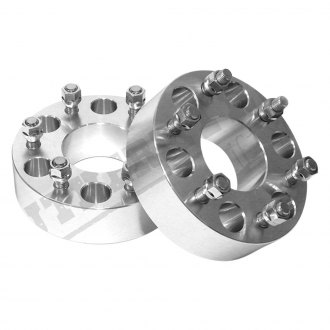 Southern Truck® - Powdercoat Steel Wheel Spacers