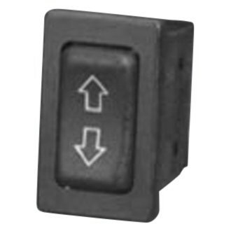 SPAL Automotive® - Replacement 5-Contact Non-Illuminated Switch