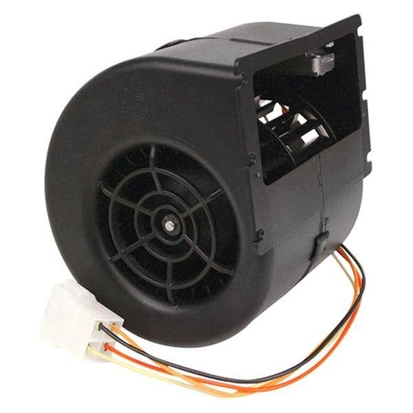 Spal automotive hvac blower motor for Furnace blower motor speeds