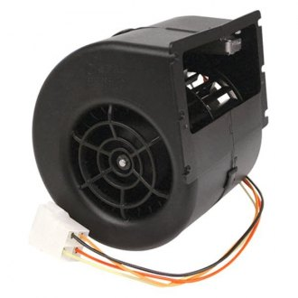 SPAL Automotive® - HVAC Blower Motor