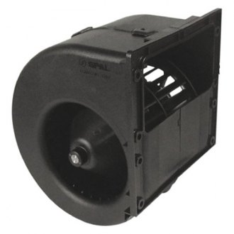 SPAL Automotive® - HVAC Blower Motor with 3-Speed Centrifugal Single Wheel