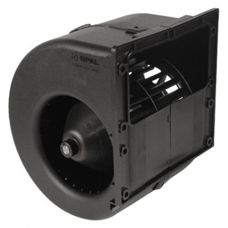 SPAL Automotive® - Single Wheel Blower Motor