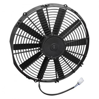 "SPAL Automotive® - 14"" Medium Profile Puller Fan"
