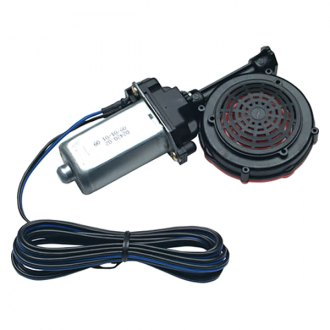 SPAL Automotive® - Power Window Motor