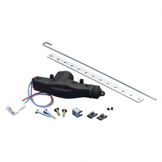 SPAL Automotive® - 5-Wire Door Lock Actuator with Installation Hardware