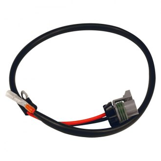 SPAL Automotive® - Fan Jumper Harness for High Output Series Fans