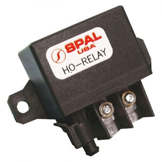 SPAL Automotive® - Fan Relay for AP90 Fans