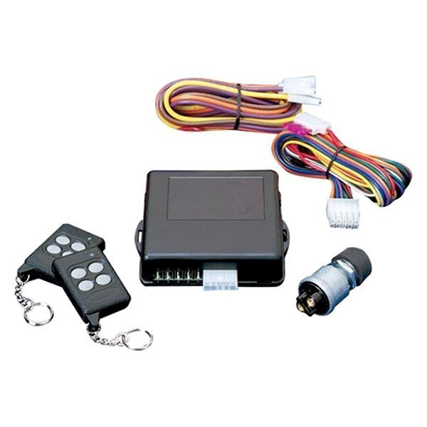 SPAL Automotive® - Replacement Controller and Harness with Remotes
