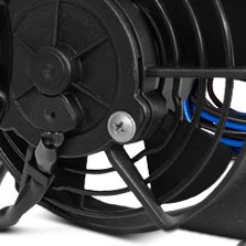 Spal Automotive® - Electric Cooling Fan