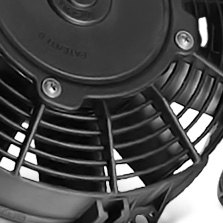 Spal Automotive® - Waterproof Fan
