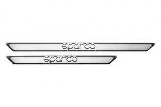 Sparco® - Aluminum Door Sills, Short, 450mm