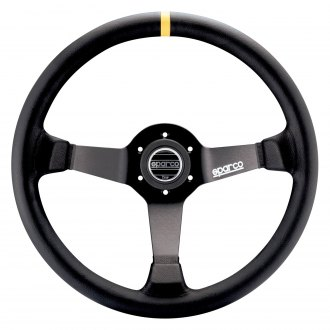 Sparco® - R345 Series Competition Steering Wheel