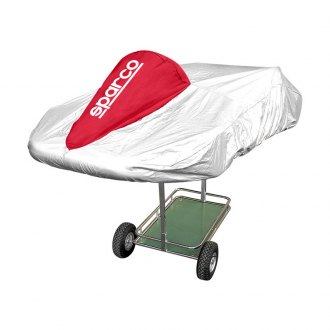 Sparco® - Kart Cover