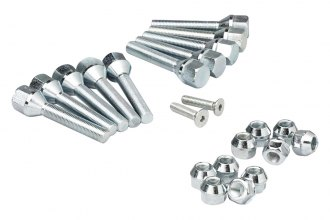 Sparco® - Hex Wheel Bolts, 4 Pcs