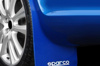 Sparco® - Mud Flaps