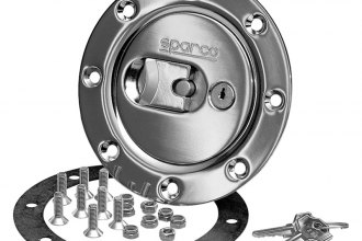Sparco® - Locking Fuel Cap