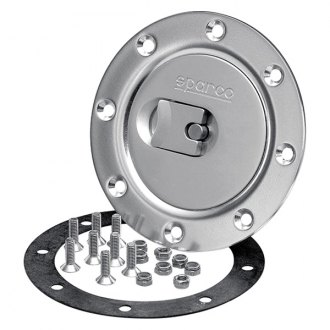 Sparco® - Non-Locking Gas Cap