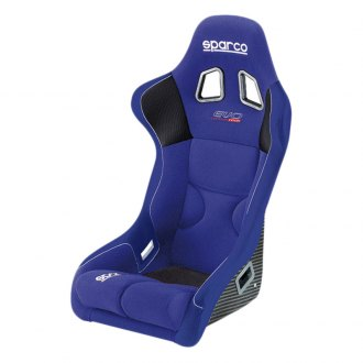 Sparco® - EVO Ultralight Series Comptetition Seat