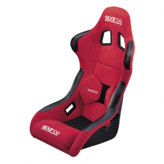 Sparco® - Fighter Series Street Racing Seat