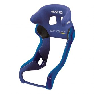 Sparco® - Circuit Series Racing Seat Cover