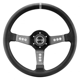 Sparco® - L777 Piuma Series Steering Wheel
