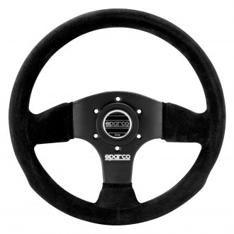Sparco® - P300 Series Competition Steering Wheel