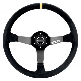 Sparco® - R325 Series Competition Steering Wheel