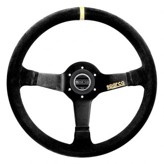Sparco® - R345 Series Steering Wheel