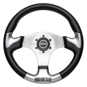 Sparco® - P222 Series Street Racing Steering Wheel