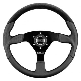Sparco® - Lap-5 L505 Series Street Racing Steering Wheel