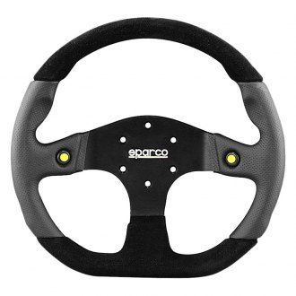 Sparco® - Mugello Series Street Racing Steering Wheel