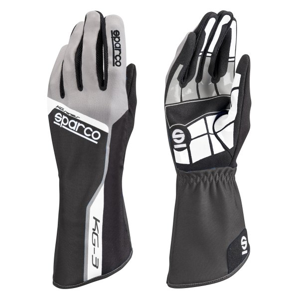 Sparco 00255309NR Gloves