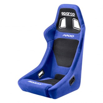 Sparco® - F200 Series Street Seat