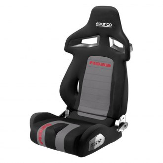 Sparco® - R333 Series Street Competition Seat