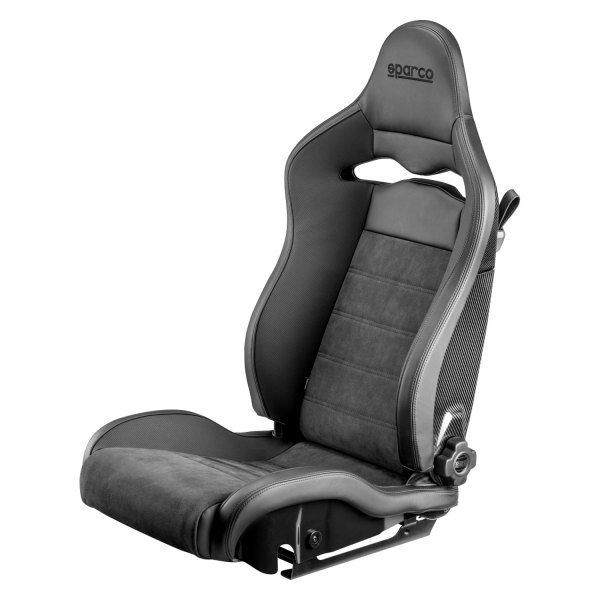 Surprising Sparco Spx Series Street Racing Seat Machost Co Dining Chair Design Ideas Machostcouk