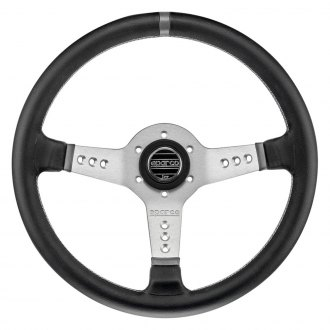 Sparco® - L777 Piuma Series Street Racing Steering Wheel