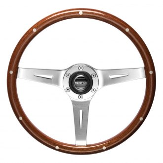 Sparco® - Sanremo Series Steering Wheel