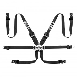 Sparco® - Competition Harness Set