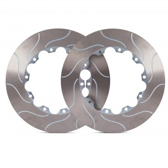 Sparta Evolution® - Brake Rotor Ring Set